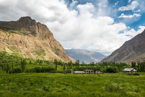 Suru valley   by Trekpedition.Com