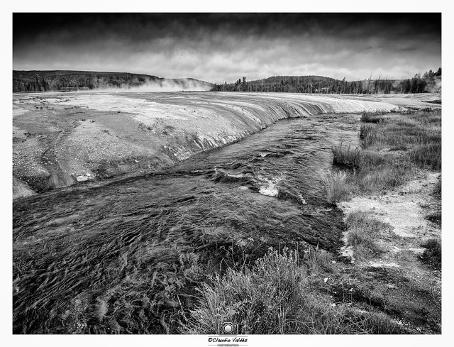 - Iron Spring Creek - (no. 2)