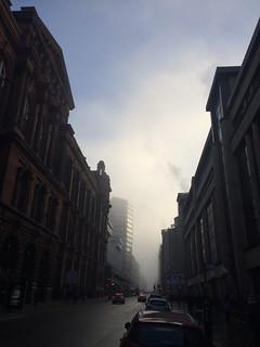 Atmospheric Glasgow