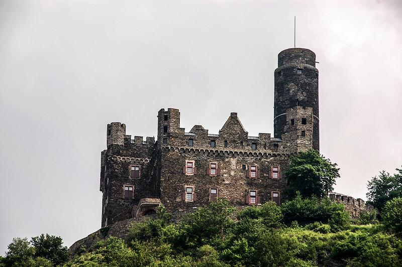 鼠堡(Burg Maus) 2