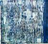 Jardin Bleu (1976) - Maria Helena Vieira da Silva (1908 - 1992) by pedrosimoes7