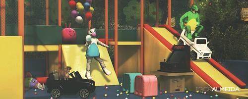 Big Kids | by IgorAlmeida BlackBart