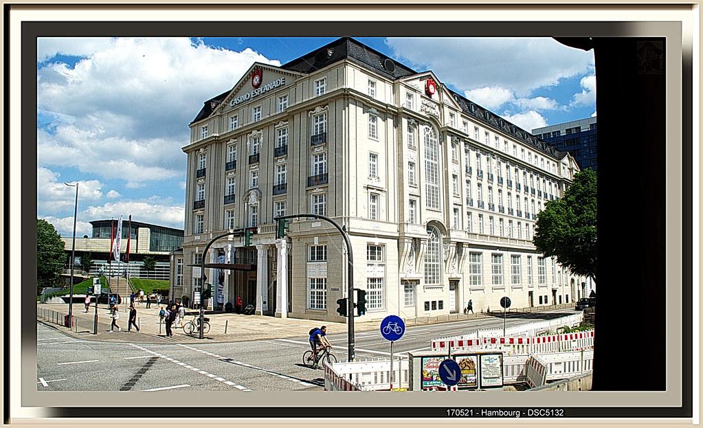 Spielbank Hamburg Jobs