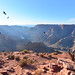 5. Vistas del Gran Cañón desde el mirador Guano Point