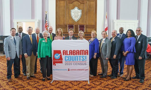 040419 Alabama Counts Census Kickoff