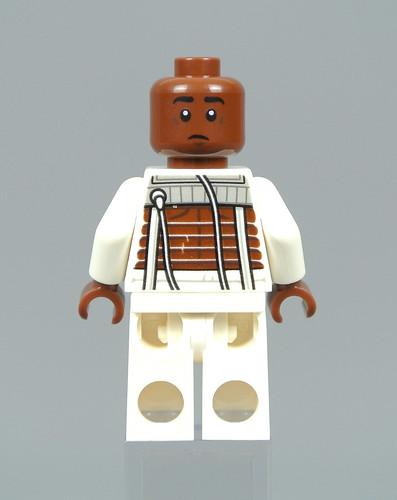 Bacta Suit Finn