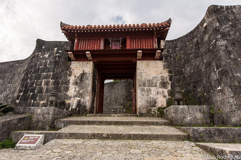 Puerta Zuisenmon