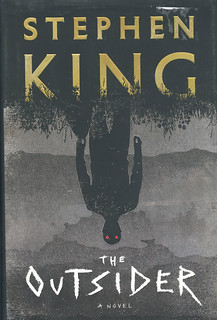The-Outsider-by-Stephen-King | by Count_Strad