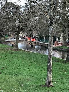 Les Amis à Worcester - 19 janvier 2019