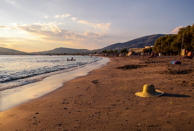 Thimari, Greece