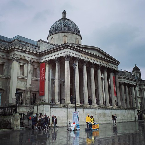 2019 London - Day 4 - National Gallery | by heringermr