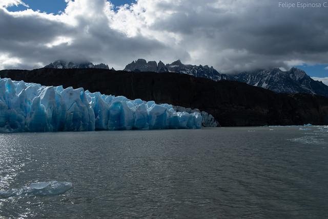 Glaciar Grey I