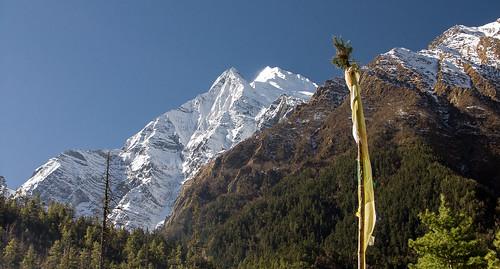 Dhukure Pokhari