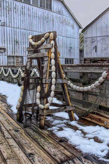 Britannia Heritage Shipyard - Steveston