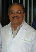 Telmo Moreira, médico