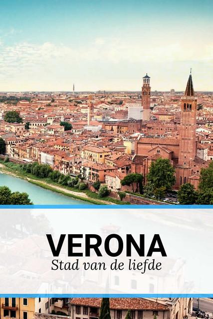 Verona: stad van de liefde, bekijk de meest romantische bezienswaardigheden | Mooistestedentrips.nl