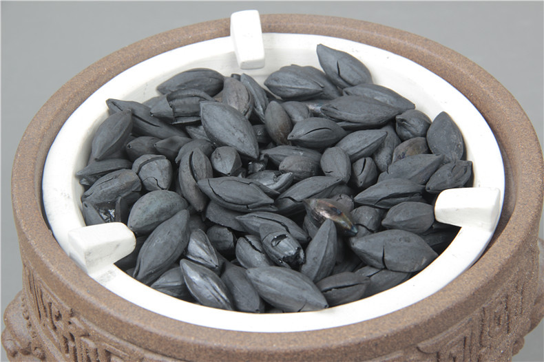 Olive Charcoal for Heating Water in Chinese Gongfu Chadao
