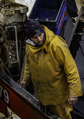 The Inshore Fisherman C