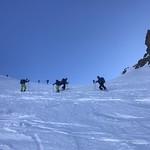 Skitour Madrisa-Runde
