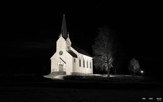 Lisleherad kirke_7316