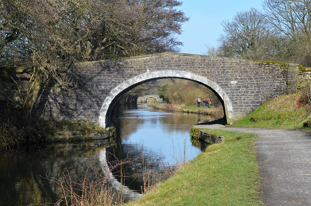 Leeds -Liverpool Canal