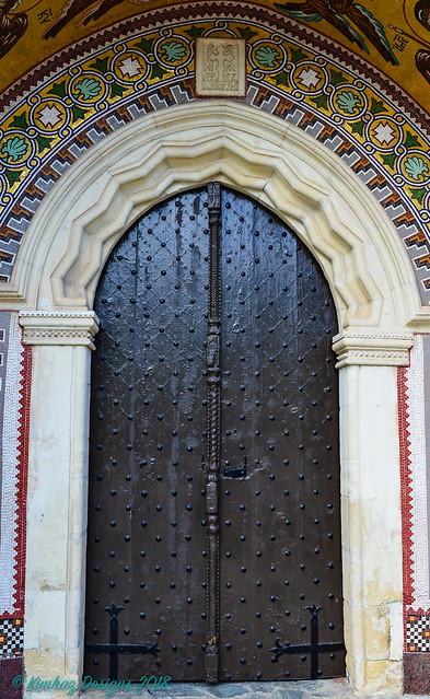 Cyprus 18 - Kykkou Monastery