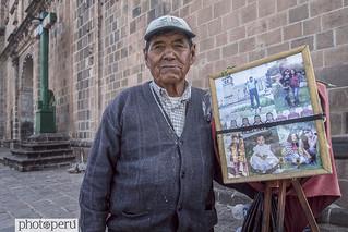 CUSCO   by Photo Peru Stock
