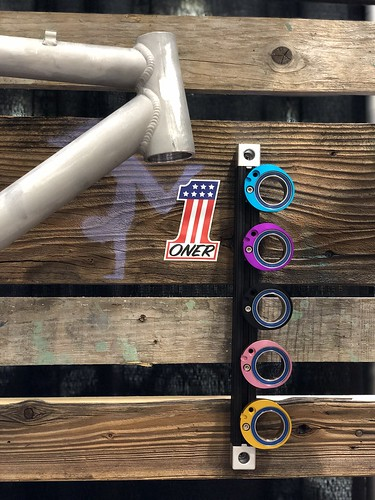 Above NAHBS Tour 2019 | by starfuckers / Above Bike Store