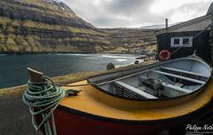 Faroe Islands   Îles Féroé