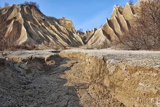 Rummu lubjakivikarjäär / Rummu limestone quarry in Estonia