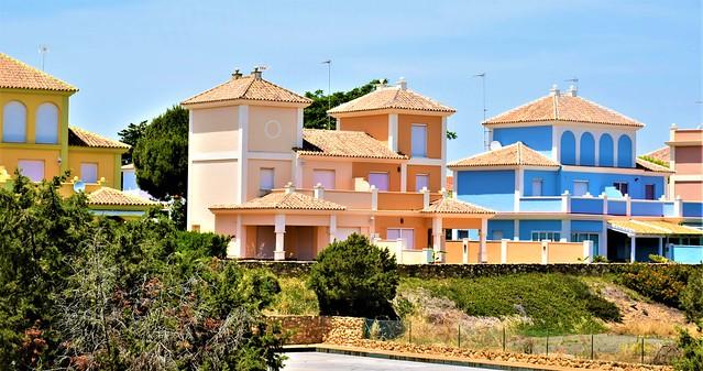 Matalascañas - Andaluzia - Espanha