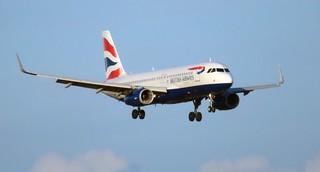 G-EUYS Airbus A320 British Airways CPH   by kitmasterbloke