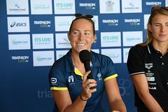 Mooloolaba ITU Triathlon World Cup