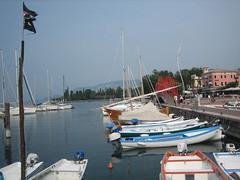 Bardolino - Lago di Garda - Veneto - Italia
