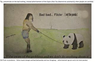 Bad bad Flickr | by patrick.verstappen