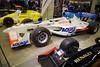 2005 Lola Zytec A1 GP