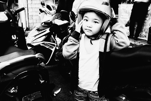 meljoesandiego fuji fujifilm x100f streetphotography helmet motorcycle candid monochrome philippines