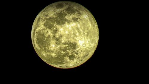 2019-03-20 Medium Moon | by alnbbates