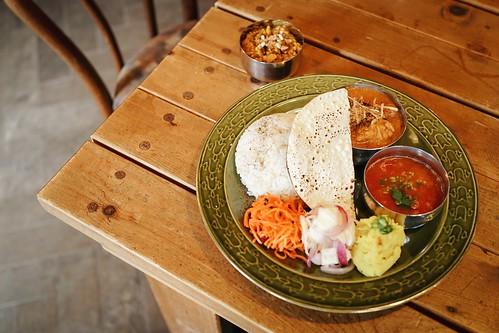 curry payokay