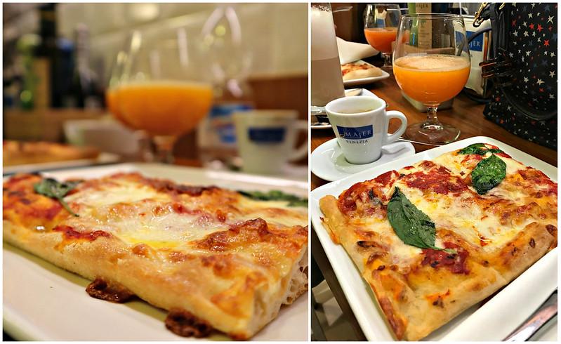 onde comer em Veneza