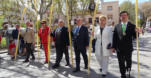procesion-domingo-de-ramos-tomelloso-la-borriquilla-15 | by Cuadernos Manchegos