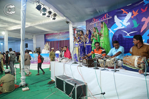 Devotional song by Bhavna and Saathi from Barmer RJ