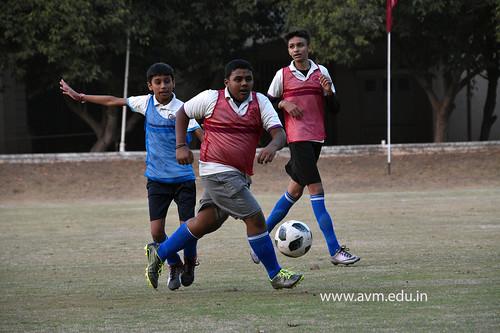 Inter House Football Competition 2018-19 11 (28) | by Atmiya Vidya Mandir