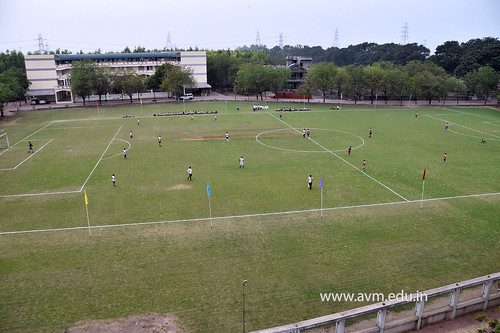 Inter House Football Competition 2018-19 3 (3) | by Atmiya Vidya Mandir