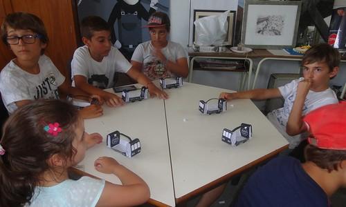 2018 - Atividades realizadas pelo Serviço Educativo do Museu Mineiro