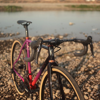 HandMade Bicycle.Magic Hour Mudman Gravel Bike | by starfuckers / Above Bike Store