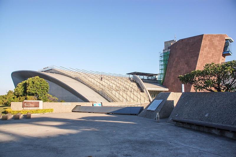 十三行博物館 1