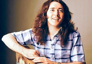 Rory Gallagher - Photo Session 1970s | by dollerosa