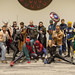 Group Cosplay Photo Shoots: Louisville Supercon 2018