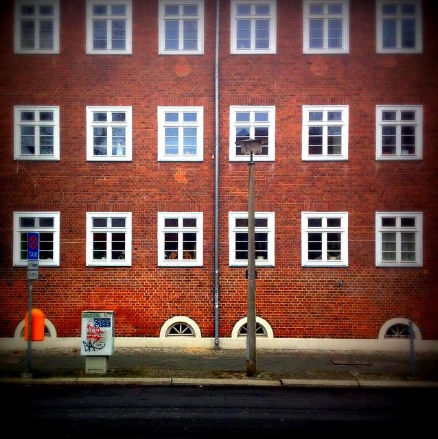 Schönstraße / Weißensee